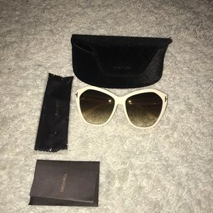 *NEW* Tom Ford sunglasses